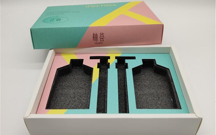 长沙化妆品包装盒定制厂家