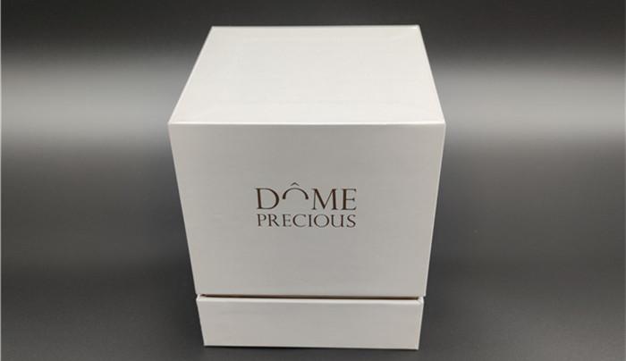 高档电子蜡烛精装盒