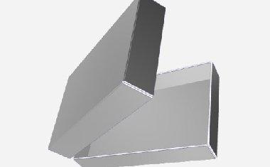 【天地盖盒】天地盖盒设计展开图|效果图