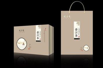 茶叶包装成礼盒有哪些方式?