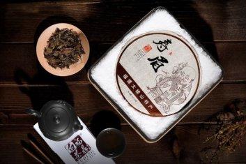 茶叶作为礼盒是如何包装的_茶叶礼盒包装方式方法