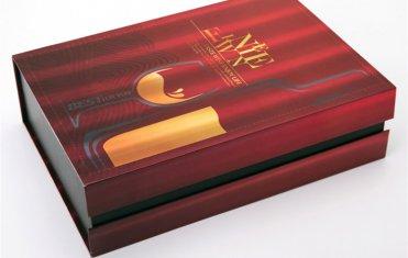 湖南红酒包装盒厂家
