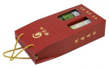 茶油礼盒包装定制工厂