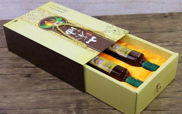 山茶油包装盒包装厂