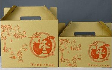 湖南红枣纸箱包装厂