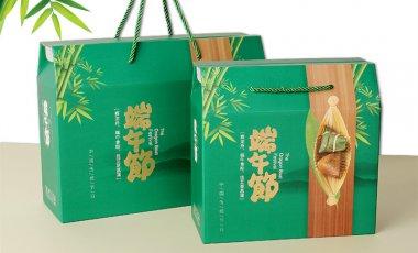 长沙粽子包装礼盒设计公司