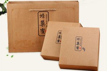 长沙蜂巢蜜包装盒厂