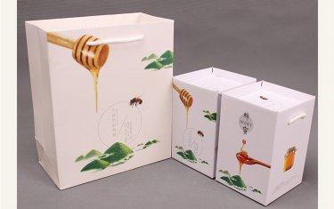 长沙蜂蜜包装礼盒