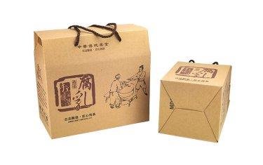 长沙腐乳包装纸箱