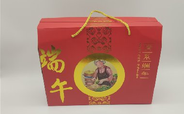 湖南端午礼盒包装定制