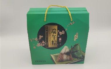 湖南粽子包装礼盒定制厂家