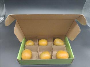 长沙罗汉果包装盒设计定制
